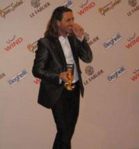 Povia al Festival di Sanremo 2010