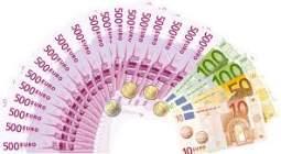 Le buste paga dei consiglieri regionali italiani