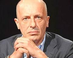 Il direttore de Il Giornale, Alessandro Sallusti