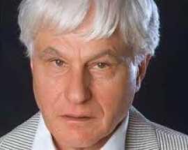 Enzo Boschi, ex presidente dell'Istituto Nazionale di Geologia e Vulcanologia (Ingv)
