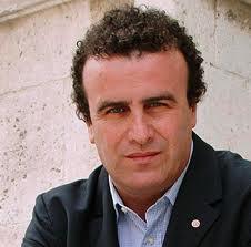 Fabio Granata, vice coordinatore nazionale di FLI