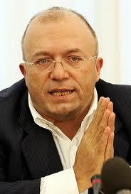 Il leader de La Destra, Francesco Storace