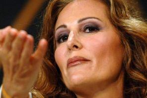 L'ex candidata premier Daniela Santanchè