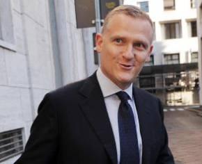 Piergiorgio Peluso, figlio del ministro Annamaria Cancellieri