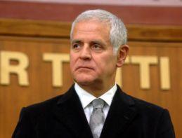 L'ex governatore della Lombardia, Roberto Formigoni