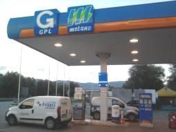 Autorizzato il self-service nei distributori di gas metano e gpl