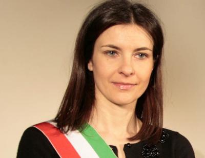 Alessandra Moretti, volto nuovo del Pd e vice-sindaco di Vicenza